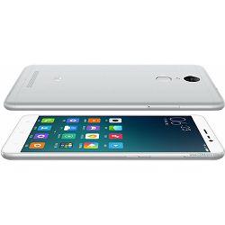 Mobitel Xiaomi Redmi Note 3, 3GB/32GB, srebrni