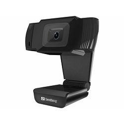 Sandberg USB Webcam 480P Saver