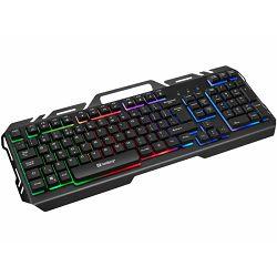 Sandberg IronStorm Keyboard UK