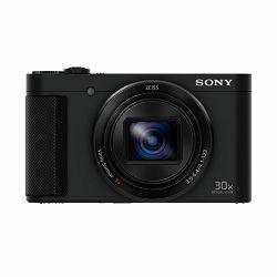 Fotoaparat Sony DSC-HX90VB 18,2Mpx, 30x, WiFi+NFC, 3
