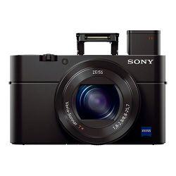 Fotoaparat Sony RX100 MK3