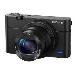 Sony RX100 M3, 20MP, 2,9x, 3