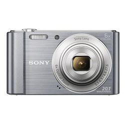 Fotoaparat Sony DSC-W810S 20Mp, 6x, 2.7