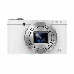 Fotoaparat Sony DSC-WX500B 18,2Mp/30x zoom, bijeli