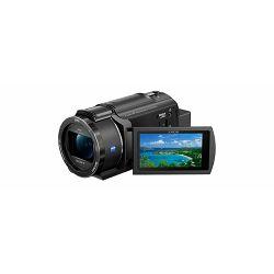Sony FDR-AX43B, 8.3Mpx, 20x opt, 4K, 3