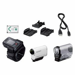Sony HDR-AS200VR  ActionCam, FHD
