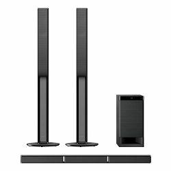 Sony HT-RT4, 5.1 kanalni sustav kućno kino