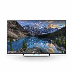 Televizor Sony KD43W808CAE 108cm, 4K, T2/S2, HDR, Andro.