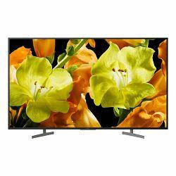Televizor Sony KD-43XG8196, 108cm, 4K HDR, Android
