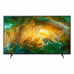 TV Sony KD-43XH8096, 108cm, 4K HDR, Android