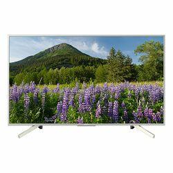 Televizor Sony KD-49XF7077, 123cm, 4K HDR, WiFi