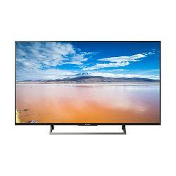 Televizor Sony KD-55XE8096, 139cm, 4K, T2/C/S2, Android