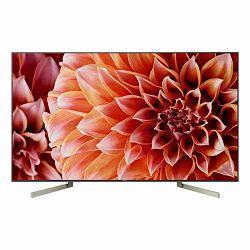 Televizor Sony KD-55XF9005, 4K LED, Android