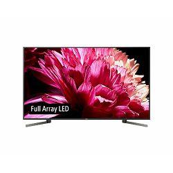 Televizor Sony KD-55XG9505, 139cm, 4K HDR, Android