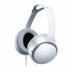 Sony MDRXD150B slušalice, bijele