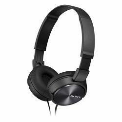 Sony MDRZX310B slušalice, crne