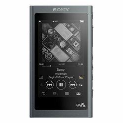 Sony walkman NW-A55L, USB/Bluetooth/NFC, crni