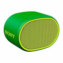 Sony SRS-XB01, prijenosni zvučnik Bluetooth, sivi