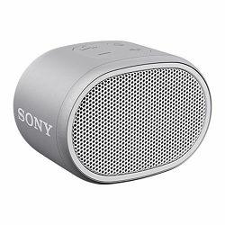 Prijenosni zvučnik Sony SRS-XB01, Bluetooth, bijel