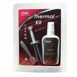 Spire termal kit pro pasta+tekućina za čišćenje,5g