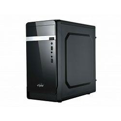 Kućište Spire Tricer 1412, USB 3.0, 420W crno