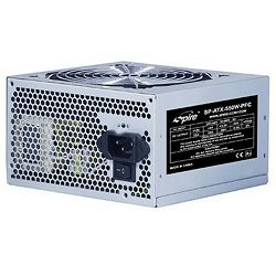 Spire ATX nap.Pearl 550W, hlad.12cm, kutija