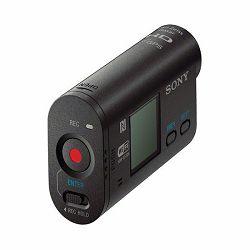 Sportska digitalna kamera SONY HDRAS200VR, 1080p60, 8,8 Mpixela, WiFi, NFC, GPS, USB, microSD