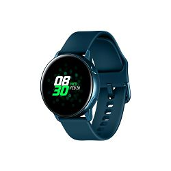Sportski sat SAMSUNG R500 Galaxy Watch Active, HR, GPS, multisport, zeleni