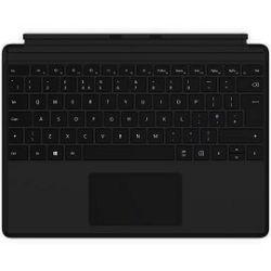 MS Surface ProX Tipkovnica Black