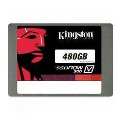 Kingston SSD 480GB, SSDNow V300 SATA 3