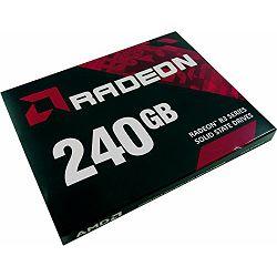 SSD Radeon R3 SATA III 240GB SSD, 2.5