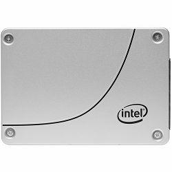 Intel SSD DC S3520 Series (480GB, 2.5in SATA 6Gb/s, 3D1, MLC) 7mm, Generic Single Pack