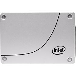 Intel SSD D3-S4610 Series (960GB, 2.5in SATA 6Gb/s, 3D2, TLC) Generic Single Pack