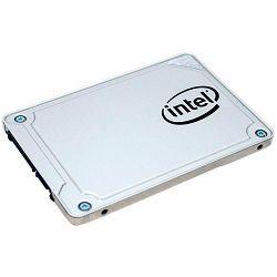 Intel SSD 545s Series (128GB, M.2 80mm SATA 6Gb/s, 3D2, TLC) Retail Box Single Pack