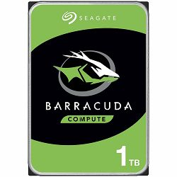 Tvrdi disk HDD Seagate mobile Barracuda25 Guardian (2.5/ 1TB/ SATA 6Gb/s/ rmp 5400)