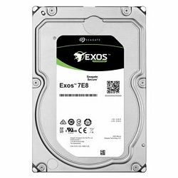 SEAGATE HDD Server Enterprise Capacity (3.5 / 1TB / 128m/  SAS 12 Gb/s/ 7200rpm)