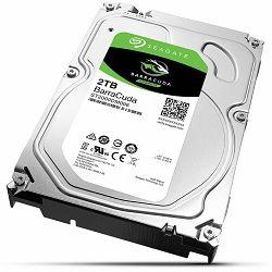 Tvrdi disk SEAGATE HDD Desktop Barracuda Guardian (3.5