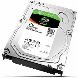 Tvrdi disk SEAGATE SSHD Desktop FireCuda Guardian (3.5