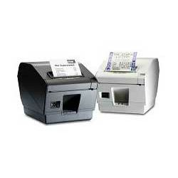 POS Printer Star TSP743DII (+PS), 250 mm,sec., Rezač, Serial