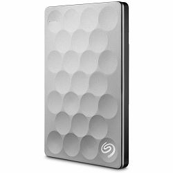 Vanjski HDD SEAGATE Backup Plus Ultra Silm (1 TB, 2.5, USB 3.0)