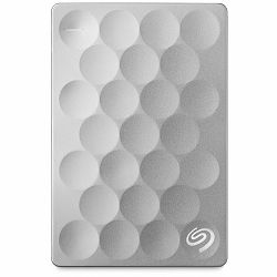 HDD External SEAGATE Backup Plus Ultra Silm (2 TB, 2.5, USB 3.0)