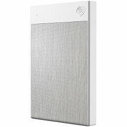 Vanjski disk SEAGATE HDD External Backup Plus Ultra Touch (2.5/1TB/USB 3.0) white