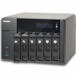 STORAGE QNAP NAS TS-853A-4G