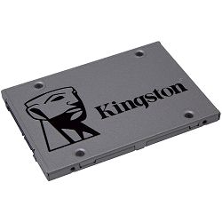 SSD Kingston 120GB SSDNOW UV500 SATA3 2.5