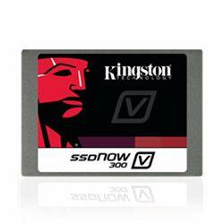 Kingston SSD 120GB V300, 2.5