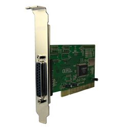 Sweex 1 Port Parallel PCI Card