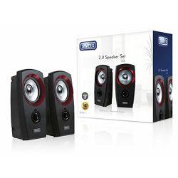 Sweex 2.0 Speaker Set USB