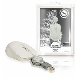 Miš Sweex pocket Pisa USB