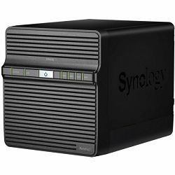 Synology DS420J - 4-Bay NAS