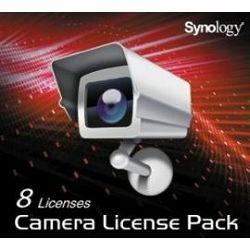 Synology IP Camera License - 8x
